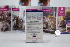 Kakao-Puderzucker-Rückseite