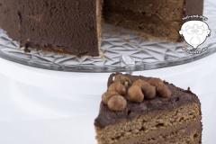 Kakao-Puderzucker-Schokotorte-Rezeptvideo