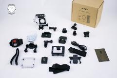 Aukey-Kamera-im-Test-Zubehör