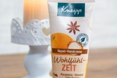 Kneipp-Herbstneuheiten-Handcreme