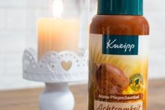 Kneipp-Pflegebad-Herbstneuheiten