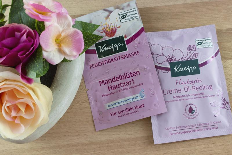Kneipp-Mandelblüten-Hautzart-Peeling-Creme