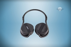 Aukey-Kopfhörer-Faltbar