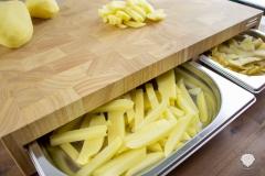 Küchenaccessoires-schneidebrett-auch-für-Pommes