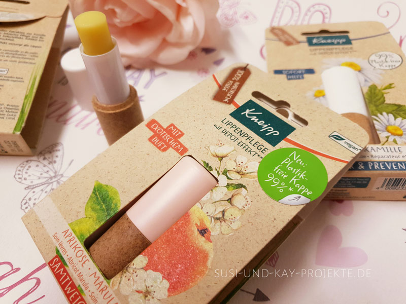 Lippenpflege-Plastikfrei