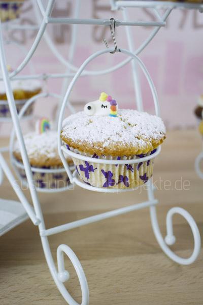 Melidoo-Riesenrad-Muffins-Ständer