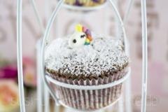 Riesenrad-Melidoo-Muffins-Ständer