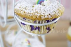 Riesenradständer-Melidoo-Muffins