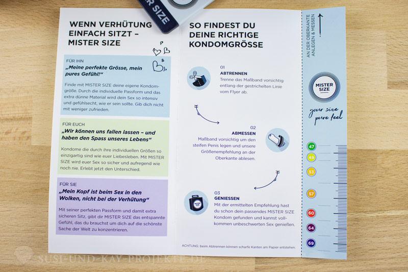 Finde-deine-Kondomgröße-Beschreibung
