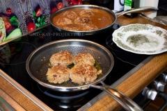 Kochen-mit-Onyx-Bratpfanne