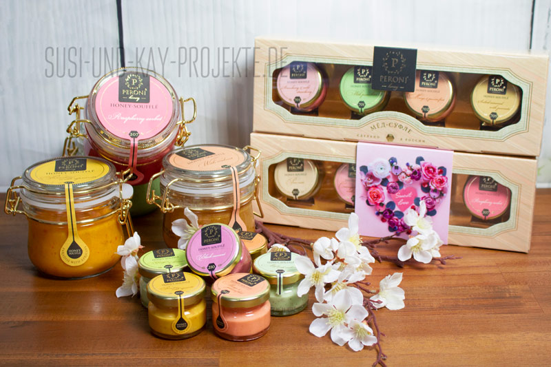 Ostok-Honig-Soufflé-Produkttest