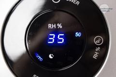 Philips-Luftbefeuchter-HU4813-Einstellungen