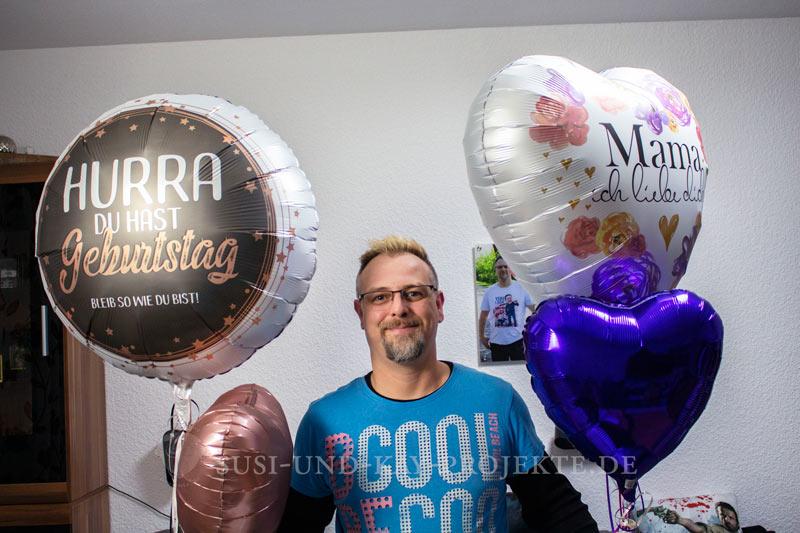 Premioloon-Produkttest-Heliumballons
