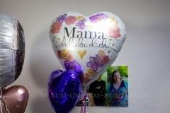 Heliumballons-Mama-ich-liebe-dich