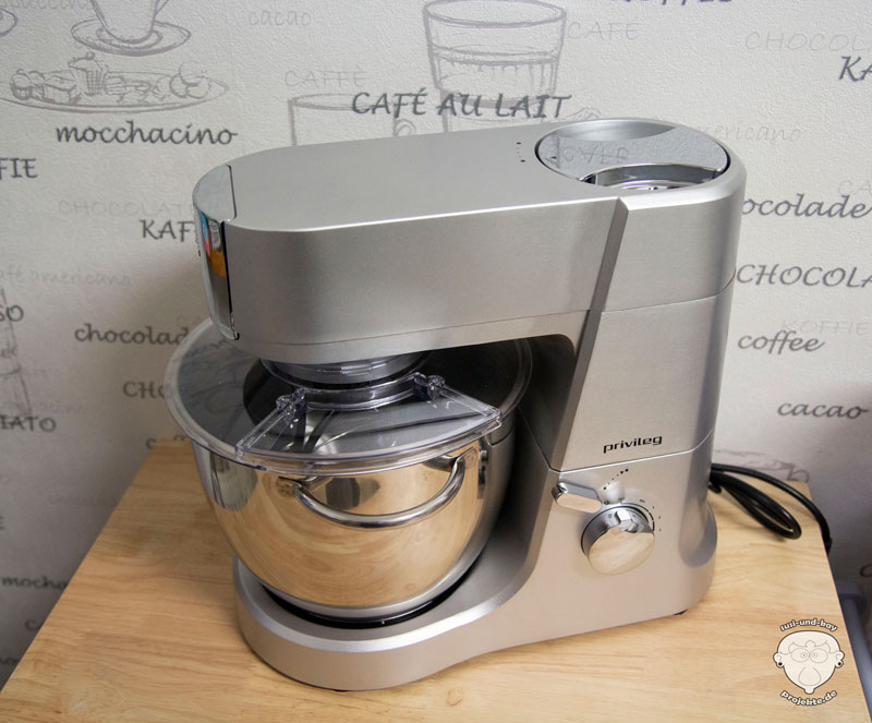 Privileg Küchenmaschine Ersatzteile 2021