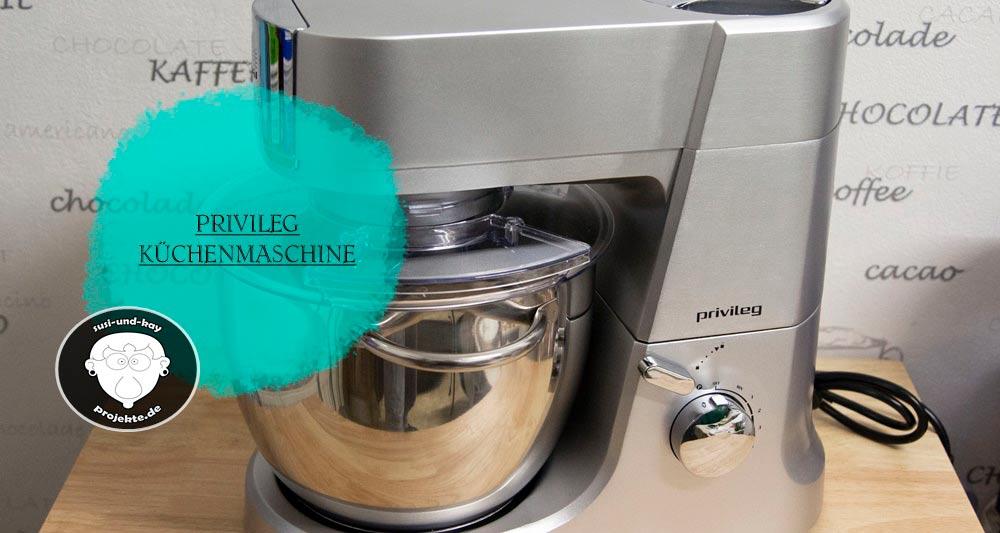 Privileg-Küchenmaschine-Thump-Beitrag