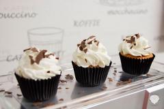 Privileg-Cupcakes