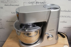Privileg-Küchenmaschine-Produkttest