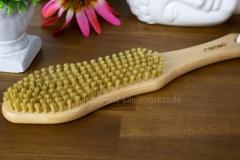 Remos-Produkte-Körper-Bürste