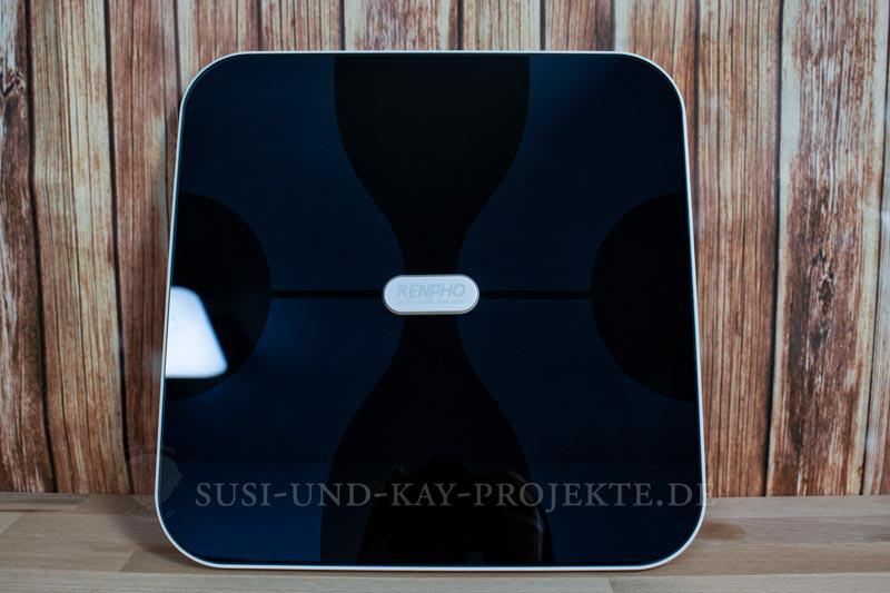 RENPHO-Gesundheit-Bluetooth-Waage