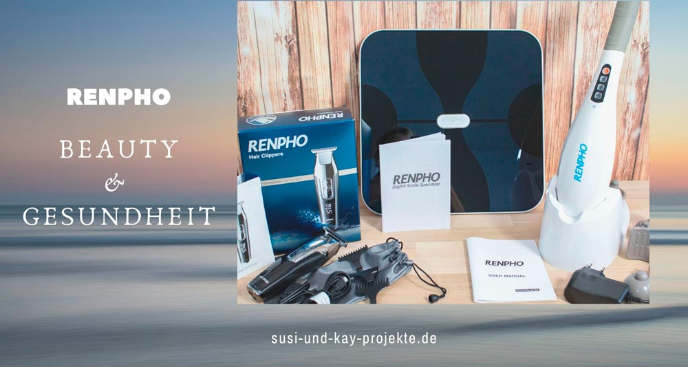 RENPHO-Gesundheit-Thump-Groß