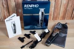 RENPHO-Gesundheit-Haarschneider-Produkttest
