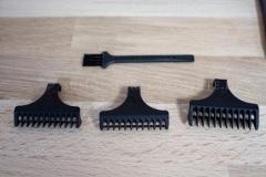 RENPHO-Gesundheit-Haarschneider-Zubehör