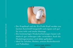 RENPHO-Gesundheit-Massagewirkung