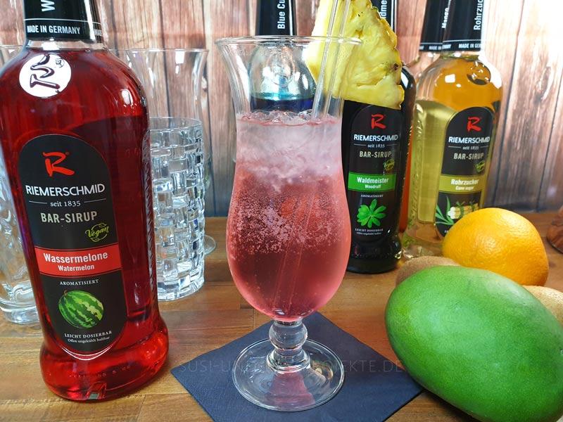 Riemerschmid-Sirup-Cocktails-Fine-Sekt-Wassermelone