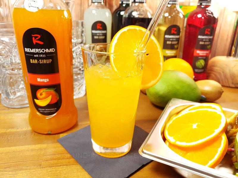 Riemerschmid-Sirup-Cocktails-Mango-Apfel