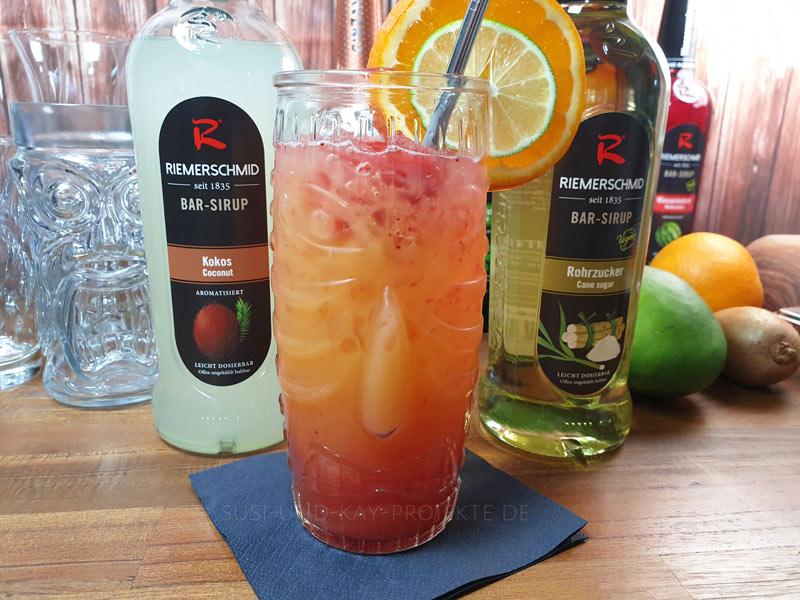 Riemerschmid-Sirup-Cocktails-Strawberry-Orange-Dream