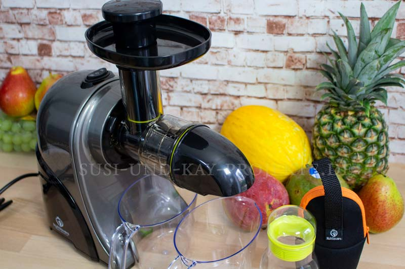 Slow-Juicer-Nutrilovers-Entsafter