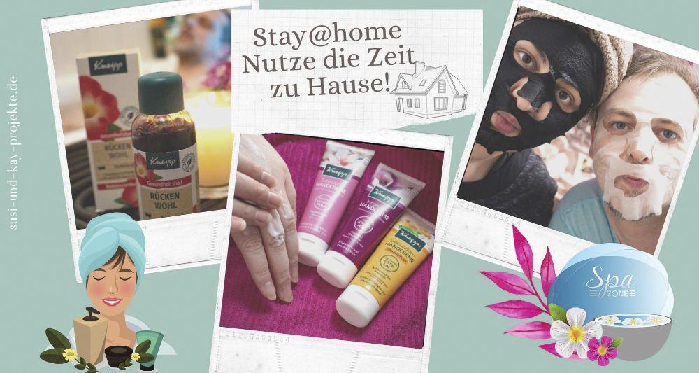 Stay@home-Nutze-die-Zeit-zu-Hause-Thump-Groß