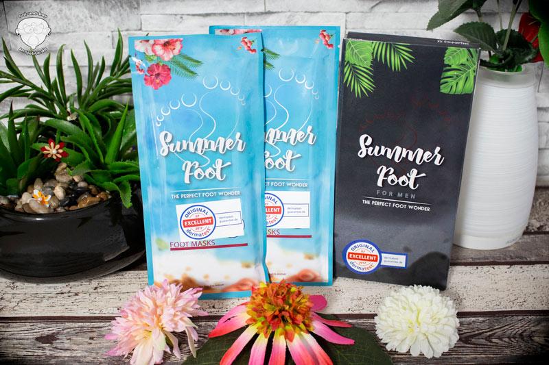 Samtweiche-Füße-mit-Summer-Foot