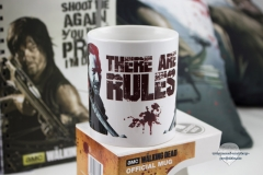 The-Walking-Dead-Negan-Tasse-There-are-Rules