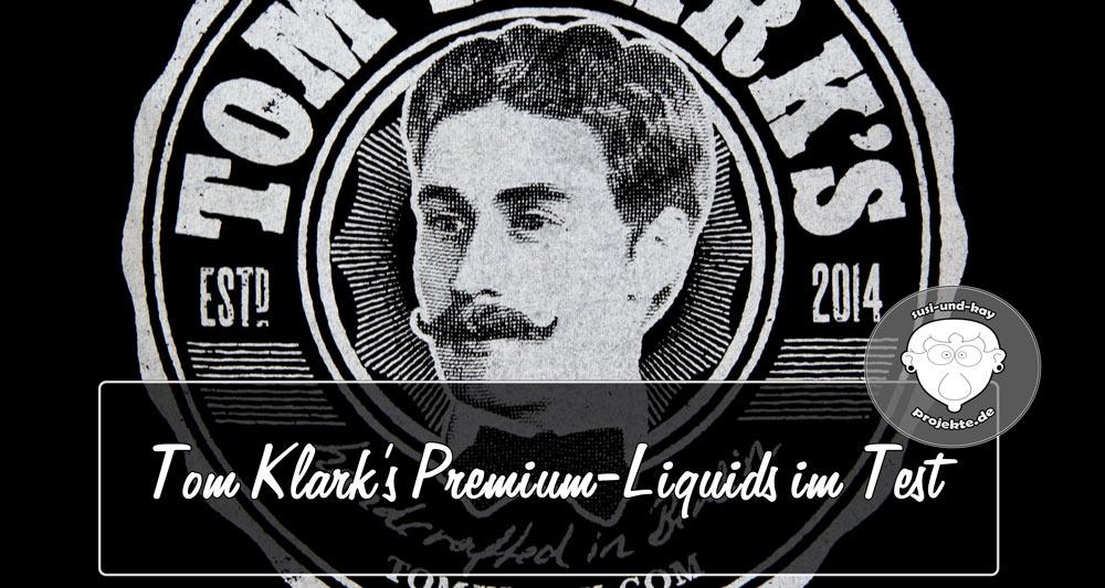 Thump-Beitrag-Liquid-Tom-Klark