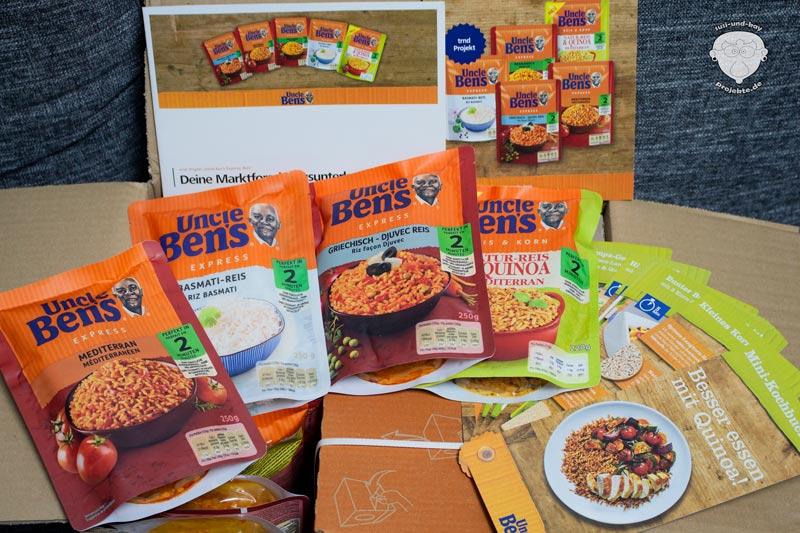 Uncle-Ben's-Express-Reis-Produkttest
