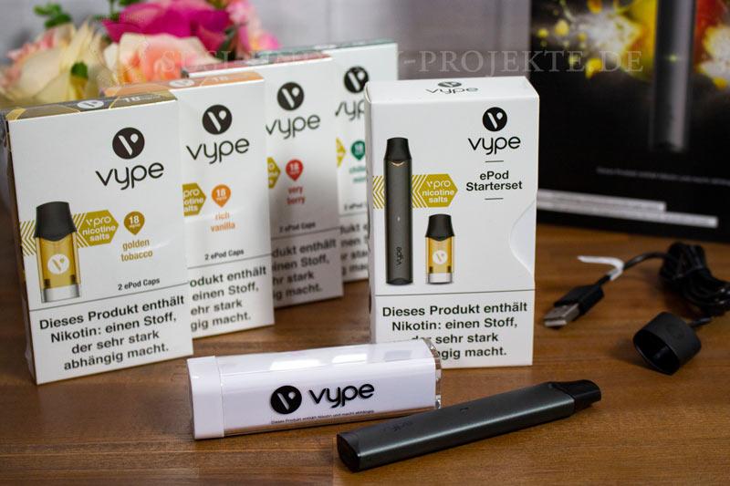 Vype-ePod-E-Zigarette-trnd-Produkttest