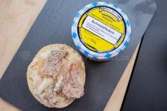 Wurstspezialitäten-aus-Thüringen-Schmalzfleisch