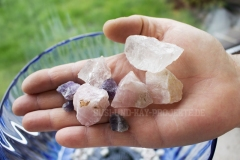 YVE-BIO-Wasser-Filter-Bergkristall