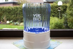 YVE-BIO-Wasser-Filter-Tank-Blau