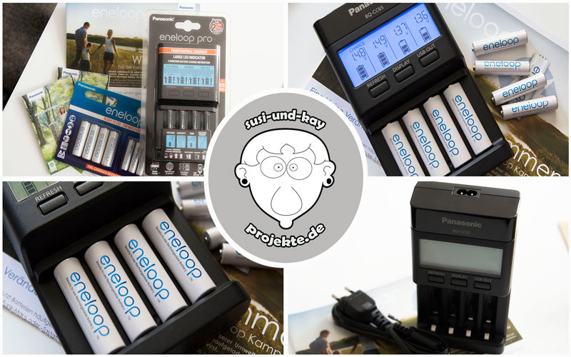 Batterie Zukunft